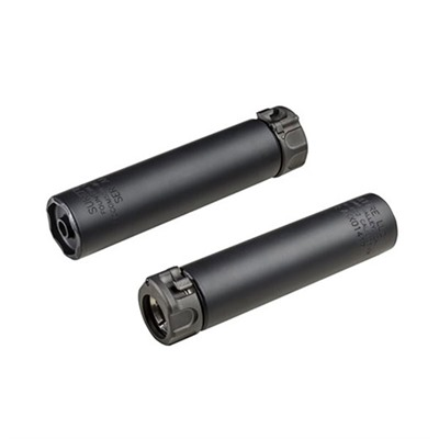 SUREFIRE - SOCOM556-RC2 SUPPRESSOR 5.56 QUICK DETACH