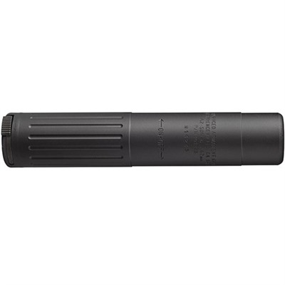ADVANCED ARMAMENT - 762-SDN-6 SUPPRESSOR 7.62 MM NATO QUICK DETACH
