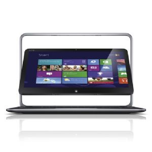 "Dell XPS 12 12.5"" Intel Core i7 Convertible Laptop"
