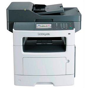 Lexmark MX517de MFC Mono Laser Printer - 35SC703