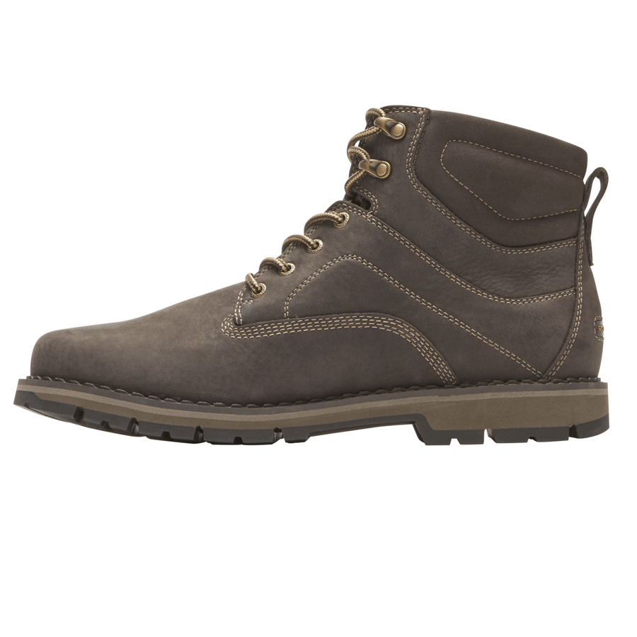 Rockport Men's Centry Plain Toe Boot